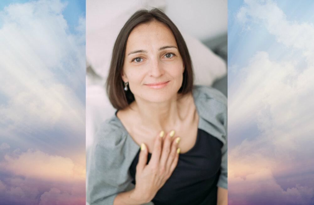 Oksana Borodjanskaja: Praegu on suurte võimaluste aeg ja meil kõigil on võimalus sellest osa saada!