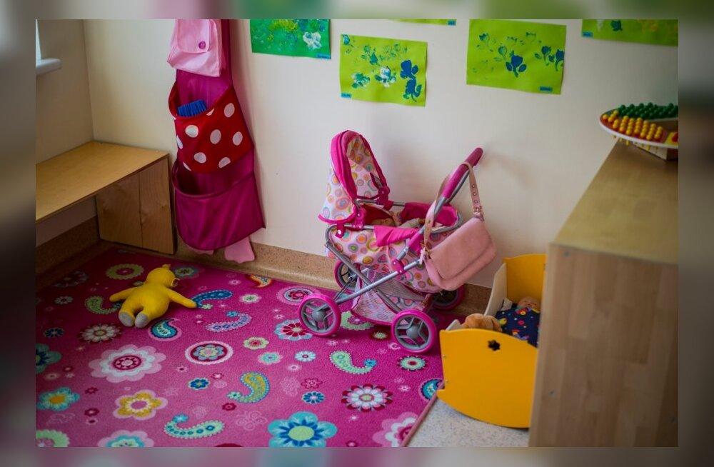 b01c3aa310e Tartu kesklinna tuleb Midrimaa lastehoid - Maaleht
