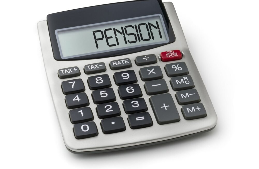 Pensionifondid võtavad kopsakat teenustasu ka kehva tulemuse eest