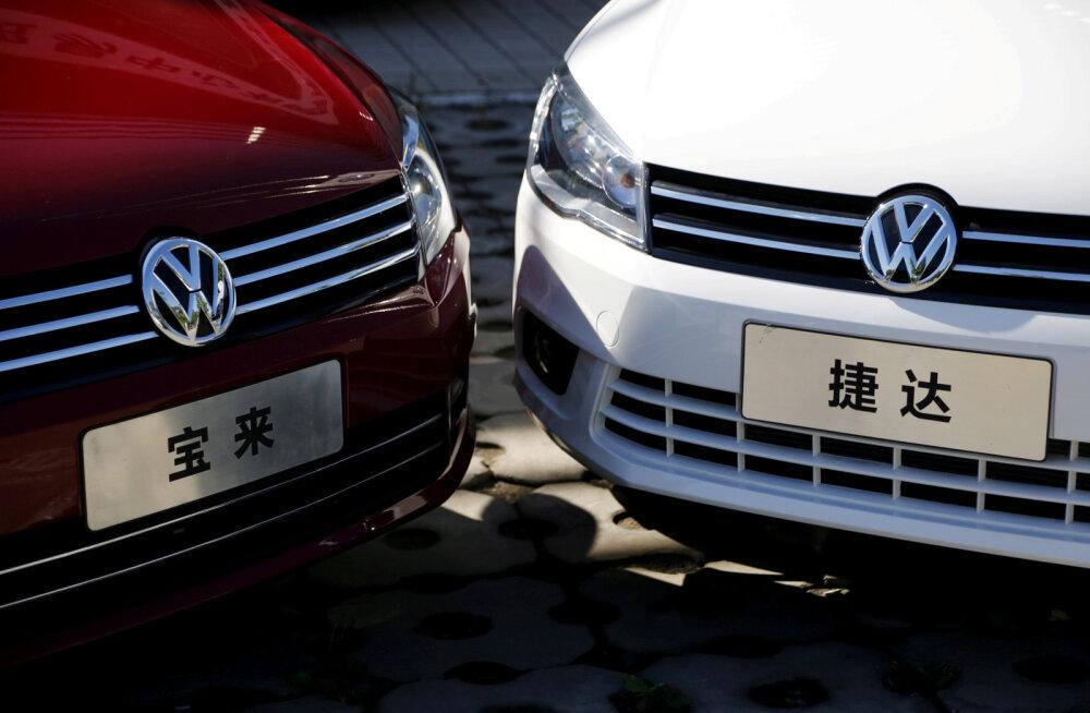 """Maailma suurim autotootja arendas välja geniaalse, aga odava """"uue"""" margi, mida kasutatakse rahamasinana"""