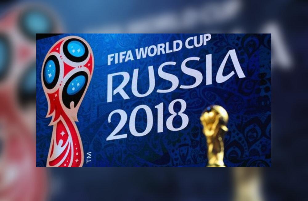 airBaltic полетит на Чемпионат мира по футболу