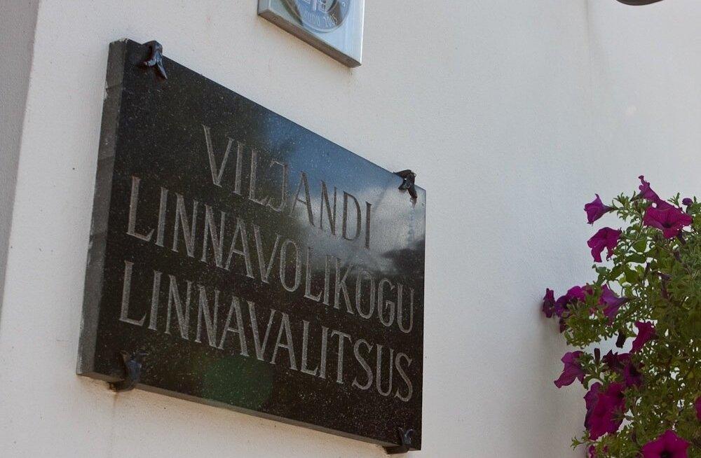 Viljandi linnavalitsus