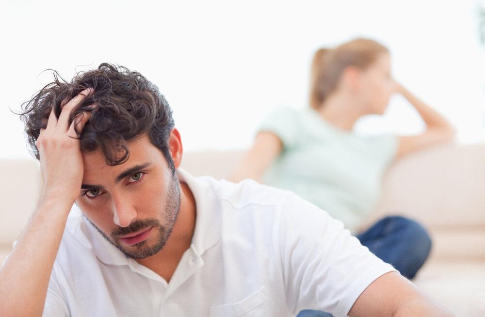 13 märki, mis näitavad, et sinus pesitsevad vaenulikkus ja viha