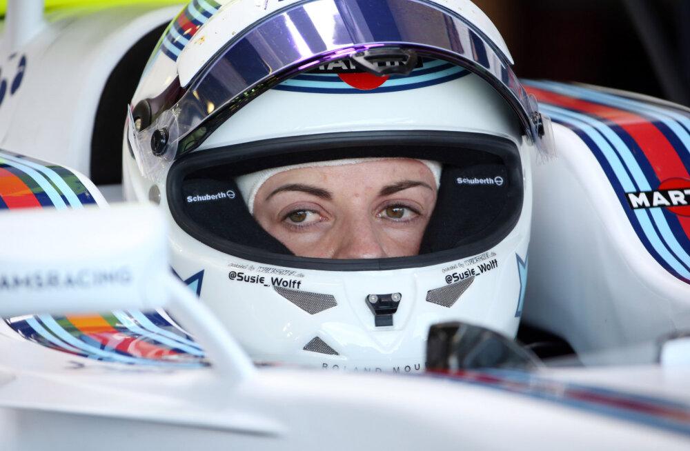 Ainult naistele mõeldud vormelisarjast loodetakse leida järgmine F1 täht