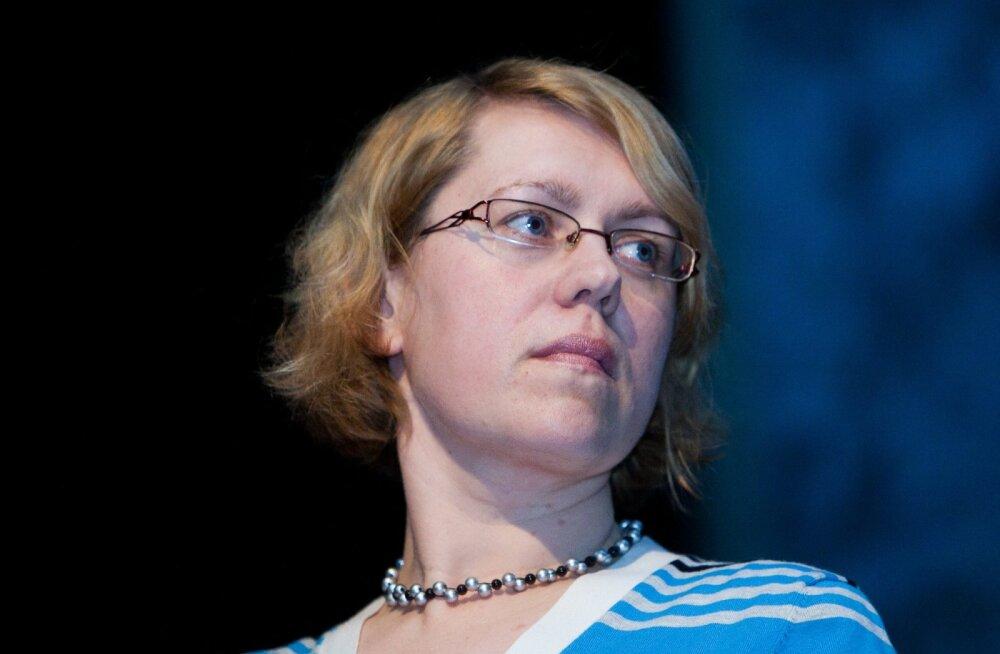 Margit Timakov