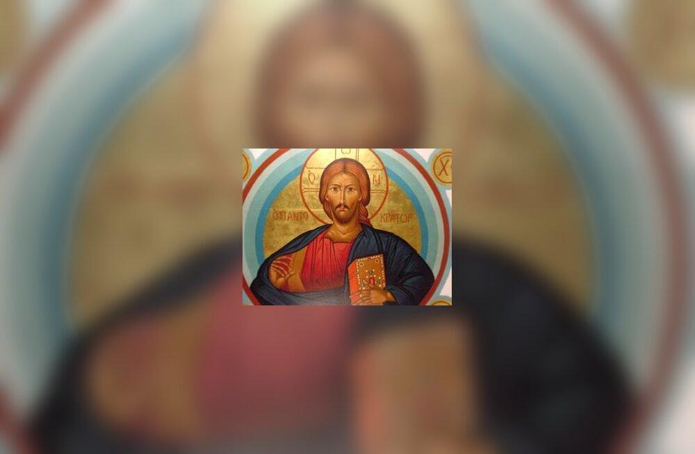Õigeusu ikoon