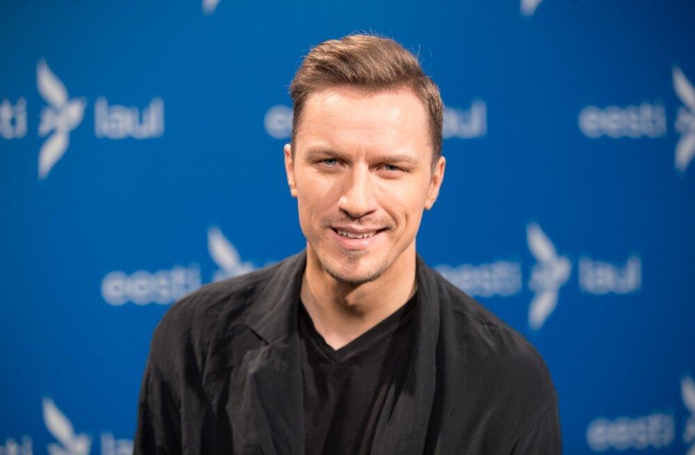 """""""Terevisiooni"""" helimehe ja Rolf Roosalu vahel toimus sõnelus, telekanal vabandab muusiku ees"""