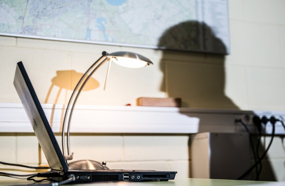 KÜBERPÄTID SIHIVAD ETTEVÕTTEID: Lisaks eraisikute seas levinud petu- ja õngitsuskirjadele ründavad küberpätid firmasid, kasutades näiteks võltsarveid ja saades nii kätte suuremaid summasid.