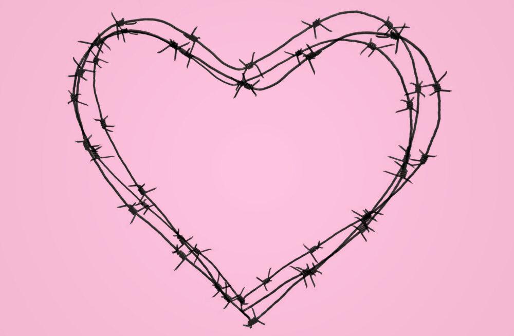 Olgugi et ühtki inimest ei saa tegelikult kuhugi puuri ajada, võib olukord hakata tunduma nii, nagu oldaks vanglas