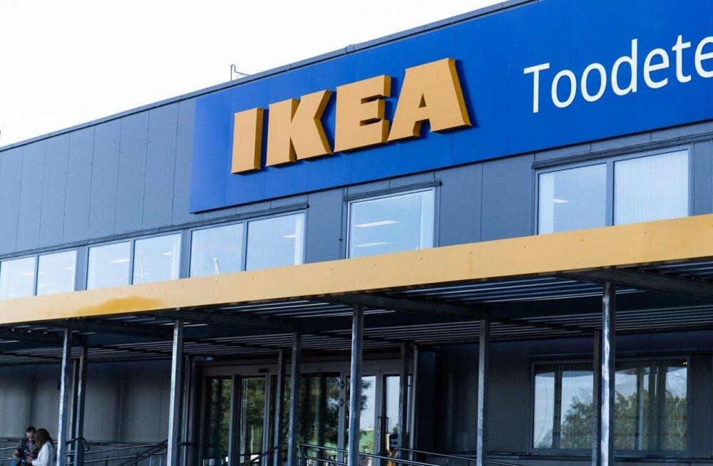 IKEA Eesti pressipäev