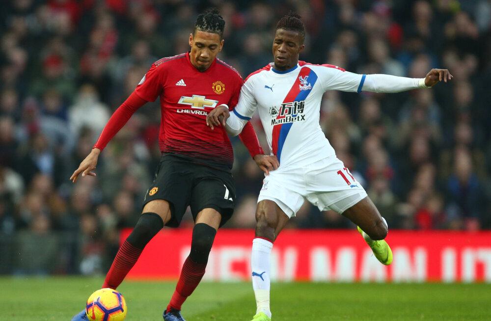 Üllatav üleminek: Manchester Unitedi kaitsja on siirdumas AS Romasse