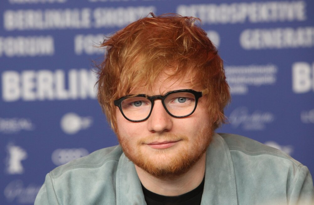 Seadused kehtivad kõigile: Ed Sheeran peab oma koduse spaa lammutama