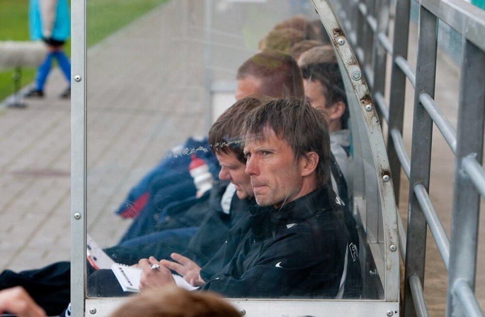 FC Flora - Ventspils