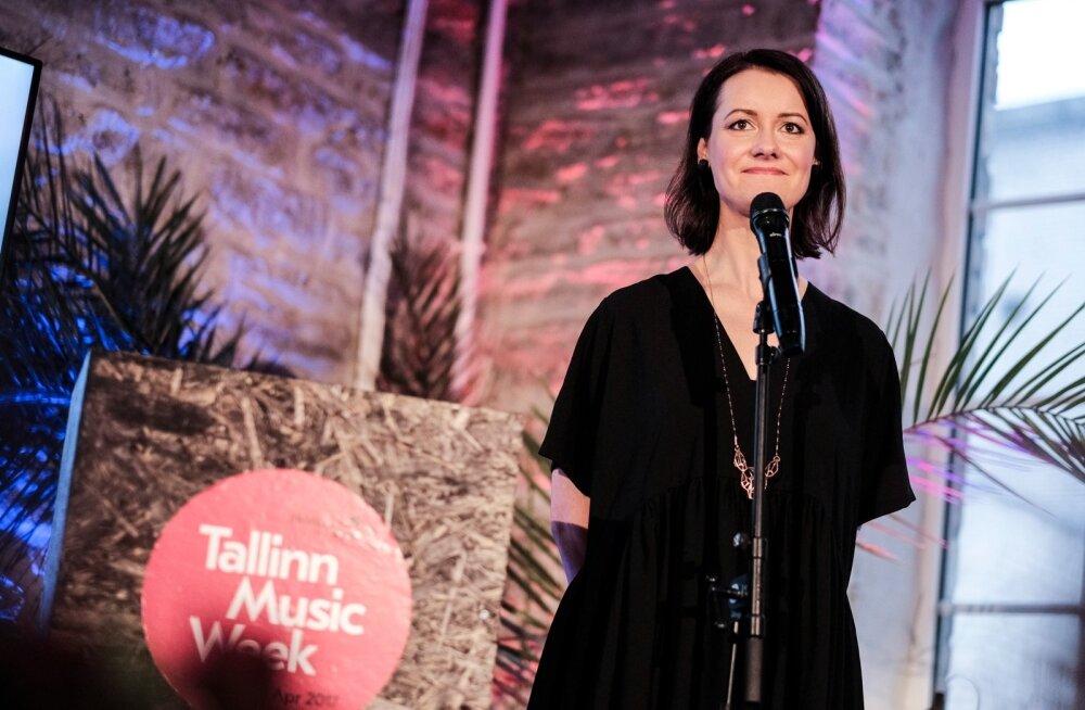 Maksmata arved maksavad kätte? Eesti muusikute huvi Helen Sildna festivali vastu on märgatavalt vähenenud