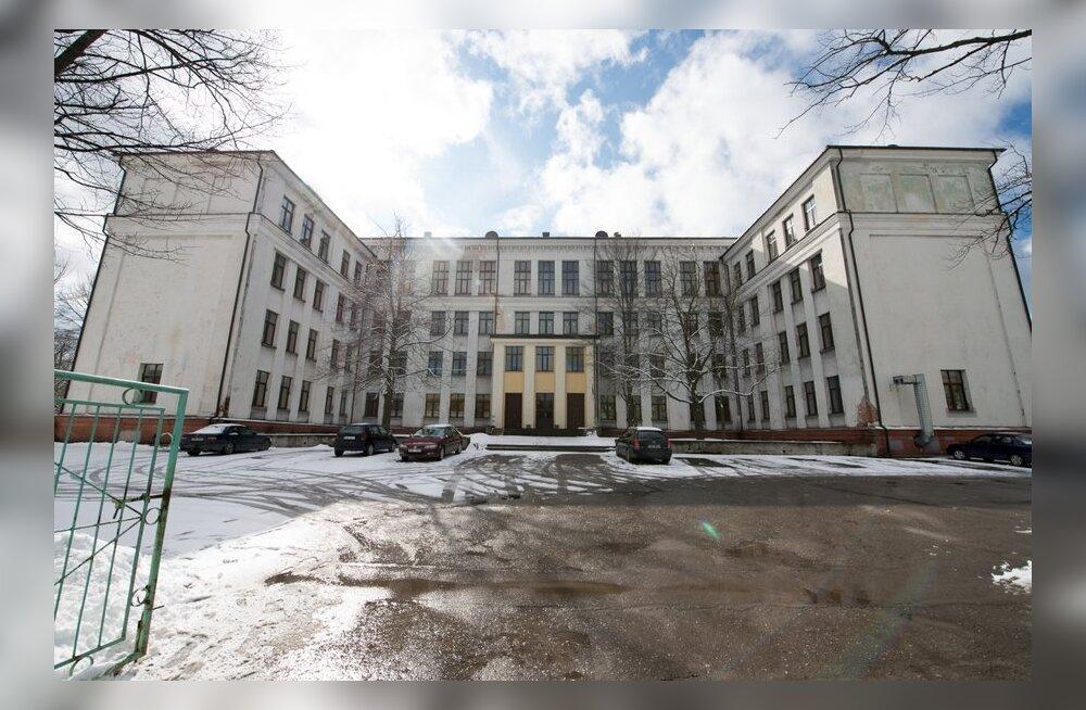 Tallinn jättis Waldorfi kooli külmetama