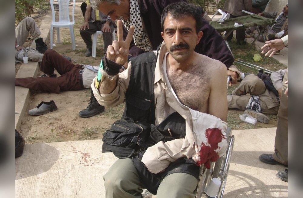Kelam ja Ojuland nõuavad Iraani põgenike kaitsmist