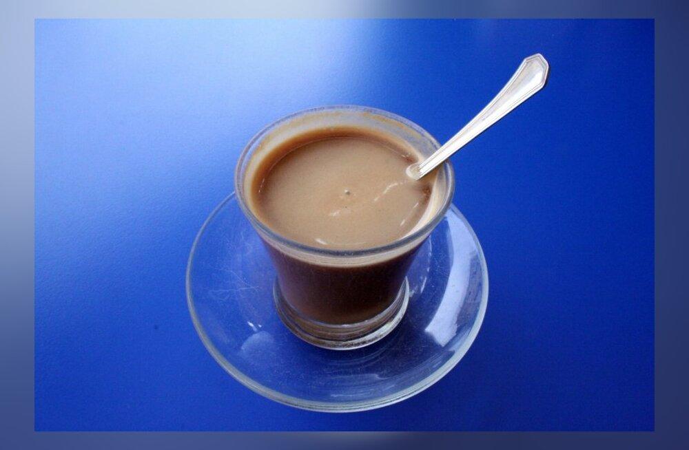 Kohviuinak ergutab tõhusamalt kui kohv või uinak eraldi