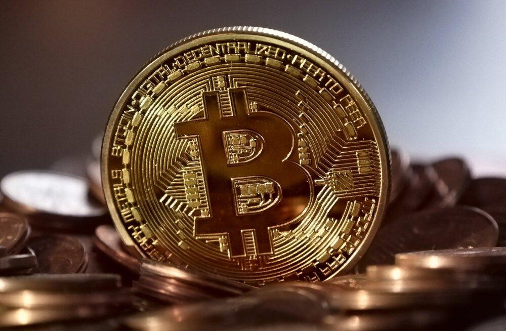 Bitcoin: 4 suurt eelist teiste krüptovaluutade ees