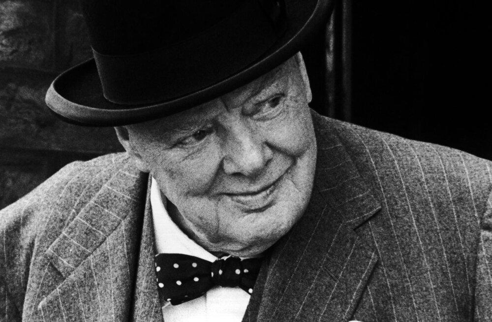 FOTO | Uskumatu! Winston Churchilli pooliku koni eest maksti üüratu summa