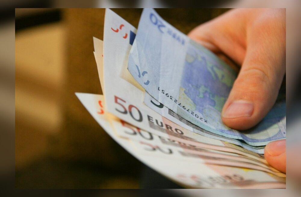 Analüüs: Soome otsene risk eurotsooni lagunemise puhul oleks 89 miljardit eurot