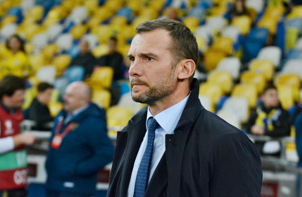 Andrei Ševtšenko