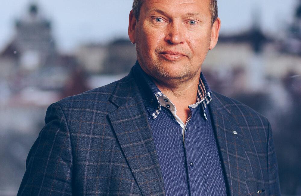 Forbes Eesti: Eesti oma energeetikamagnaat