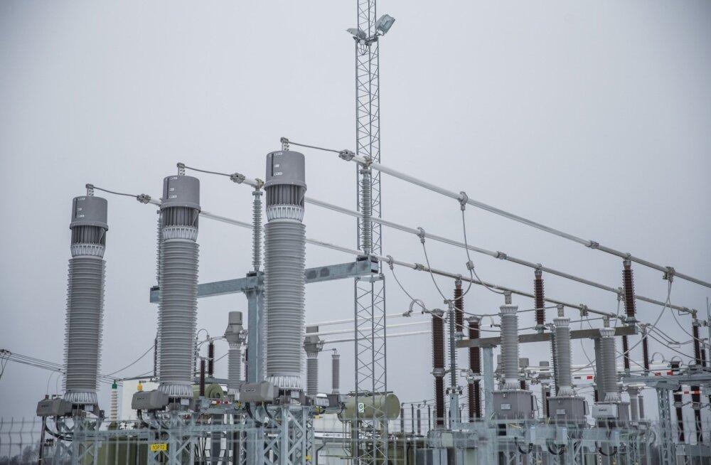 Правительство готовится к крупным отключениям электричества