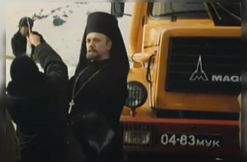 """О """"корявых киноподелках"""" и духе времени: киноблогер продолжает рассказывать о необычных советских фильмах"""