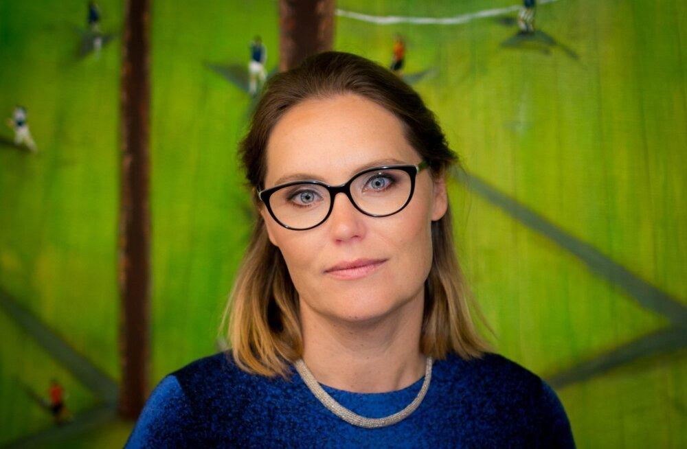 Karolina Ullman