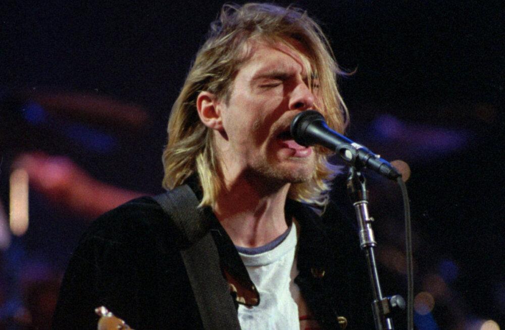 Kurt Cobaini mänedžer paljastab, et enne laulja enesetappu üritati teda veenda elus kannapööret tegema. Miks see ei õnnestunud?
