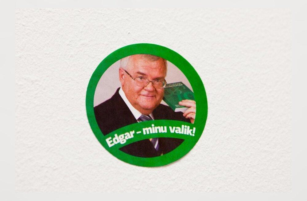 JUHTKIRI: Tasuta ühistransport on Savisaare küüniline PR-trikk