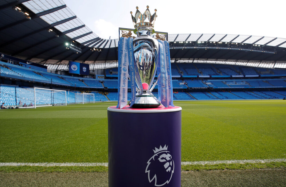 Premier League'i klubi endine juhataja sai määramatuks ajaks tegutsemiskeelu