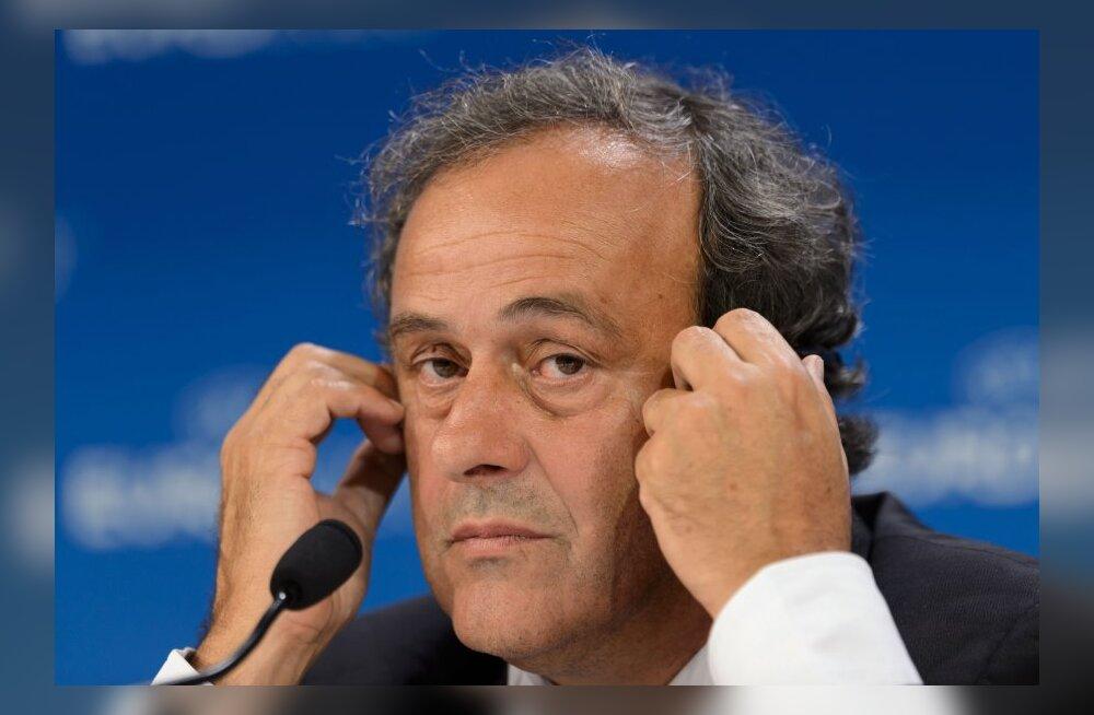UEFA on valmis 2022. aasta Meistrite liiga viimased mängud juunikuusse nihutama