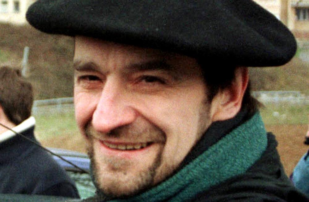 Prantsusmaal vahistati baskide endise terrorirühmituse ETA tagaotsituim liige