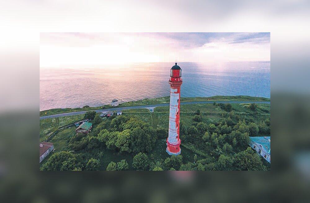 7b7069847fb W3 uudised - Eesti kõrgeim tuletorn avatakse rahvale