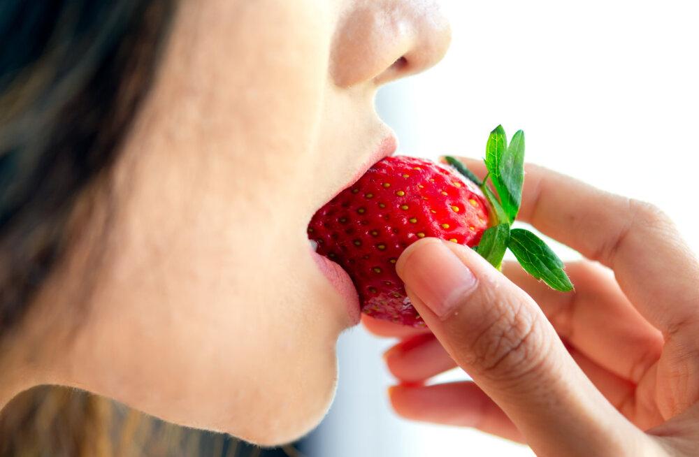 Puust ja punaseks: kuidas vältida neid kõige tüüpilisemaid suuseksi vigu?