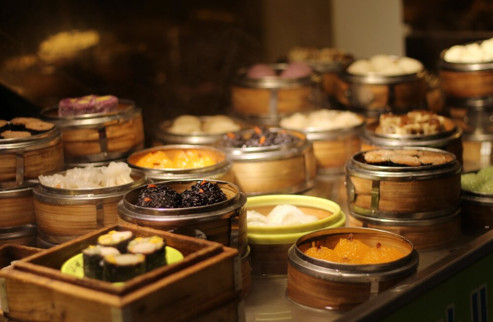 Oled see, mida sööd! Hiina meditsiini toitumistavade neli põhimõtet, mida järgides elad tervislikumat elu