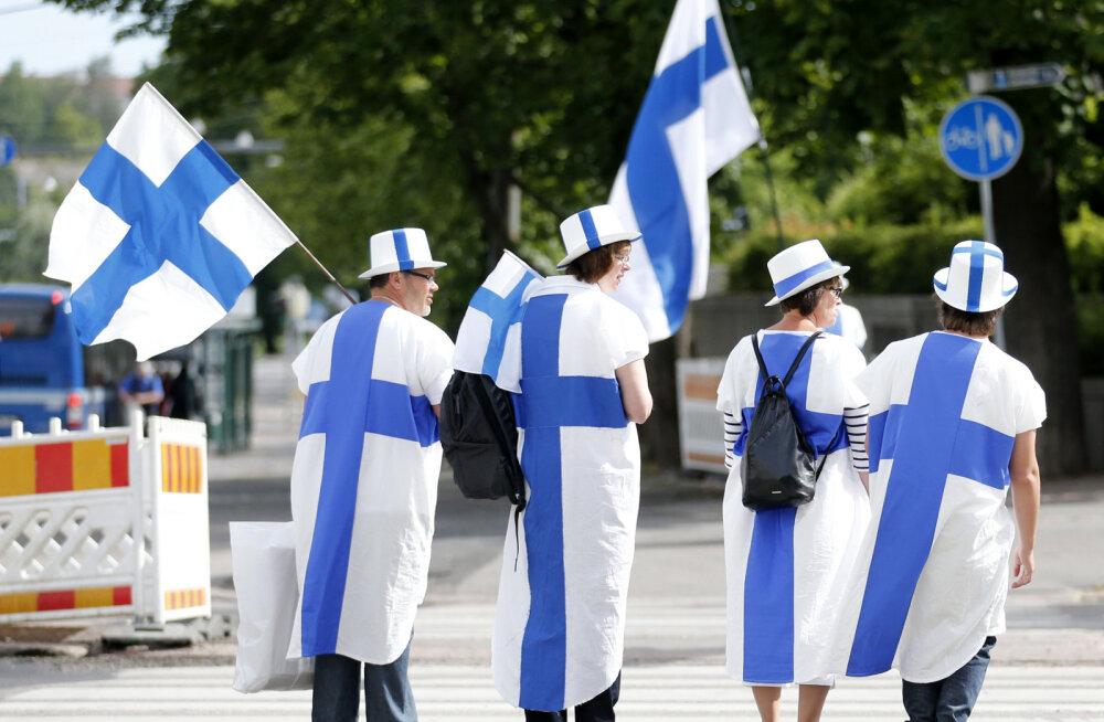 EASi turismijuht: arvan, et sügisel pöördub Soome turistide arv kergele kasvule, aga selle taga pole odavam alkohol