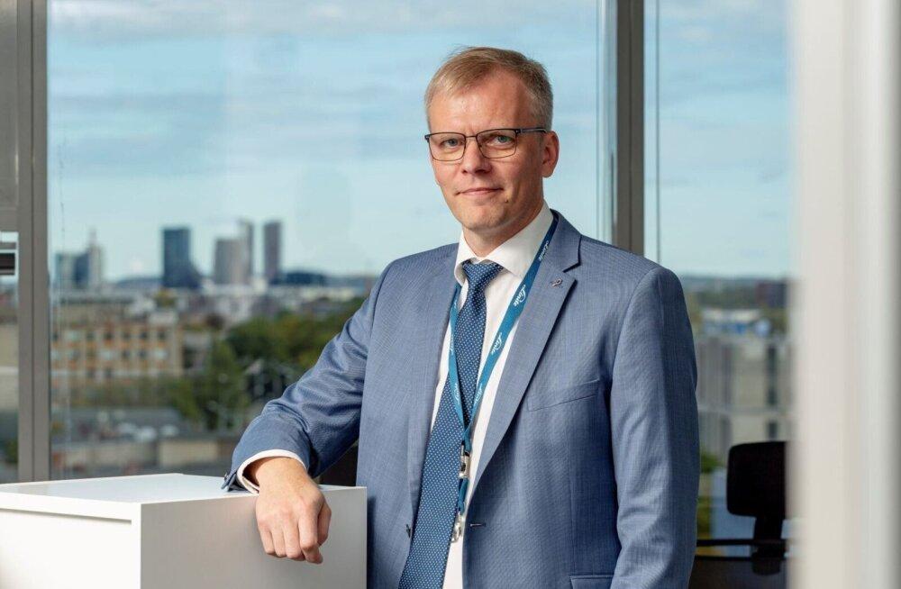 Крупная немецкая компания открыла подразделение в Таллинне