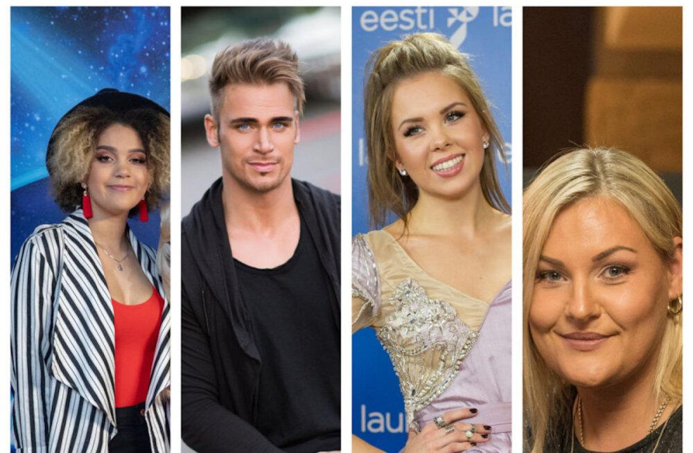BLOGI | Kellest saab Elina seelikupärija? Täna avalikustati kõik Eesti Laulu võistluslood!