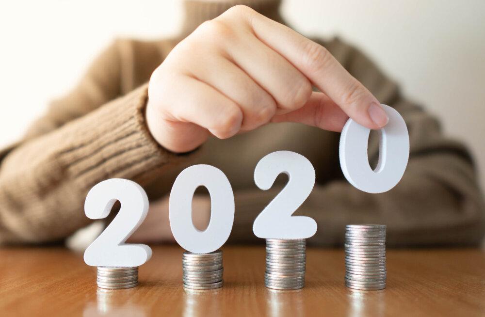 Nüüd on aeg oma rahalised eesmärgid täide viia! Aga kuidas täpsemalt?