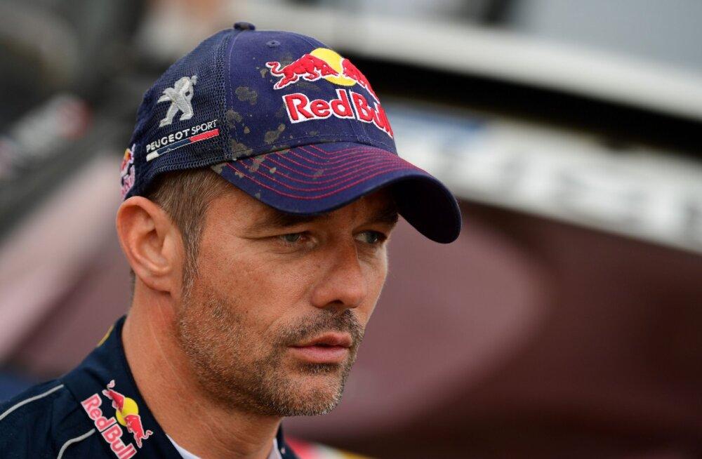 Sébastien Loeb naasebki tõenäoliselt autoralli MM-sarja