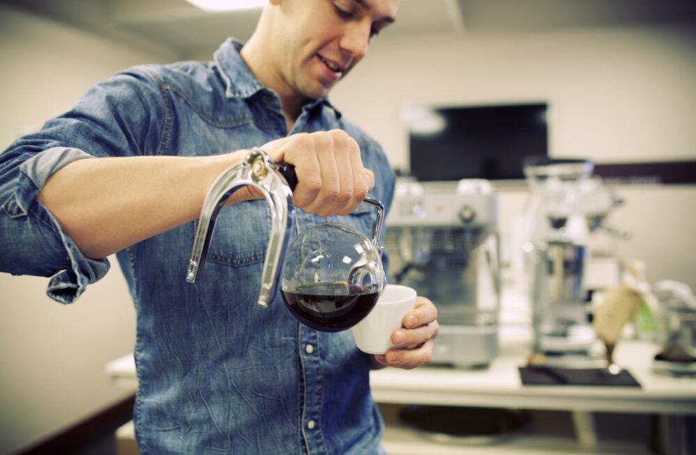 Kogu tõde kohvist: kummutame 10 levinuimat müüti selle kuuma joogi kohta