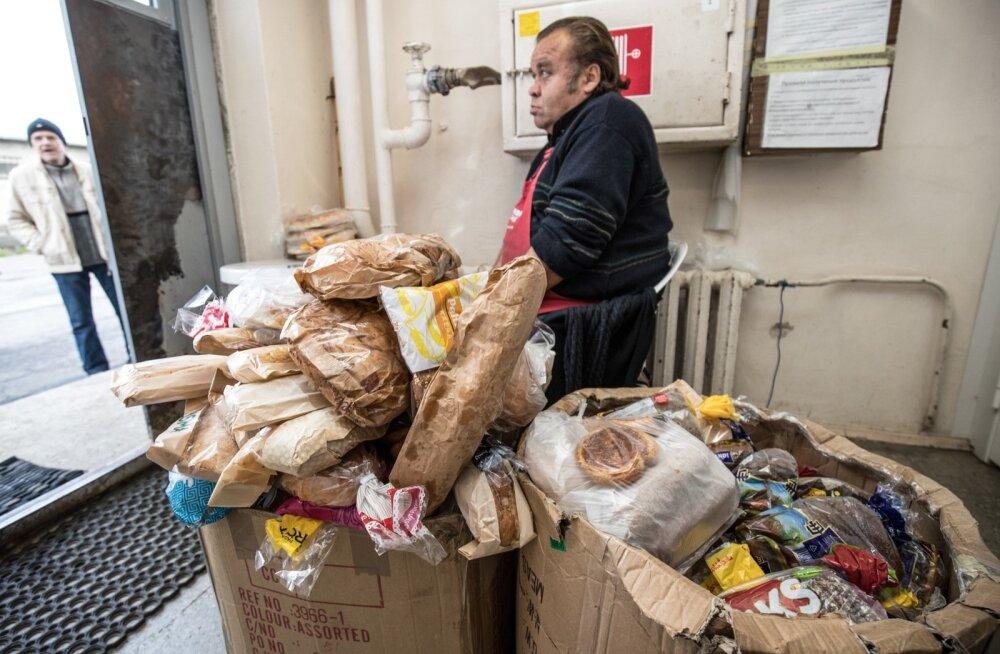 Narva toidupank