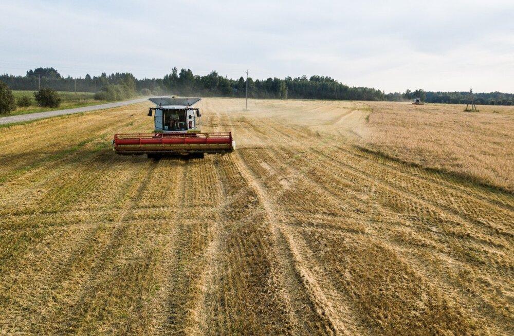 Urmas Kruuse: valitsuse otsus müüa riigile kuuluv põllumaa enampakkumisel maha ei ole praeguses olukorras sünnis
