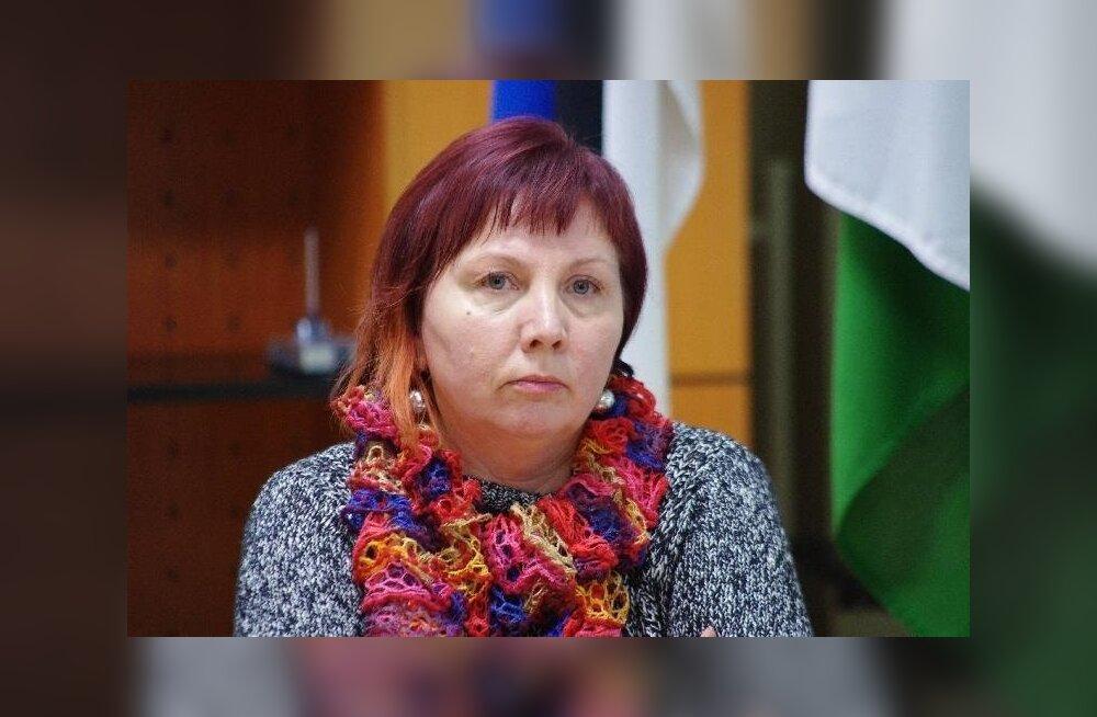 Ilona Laido