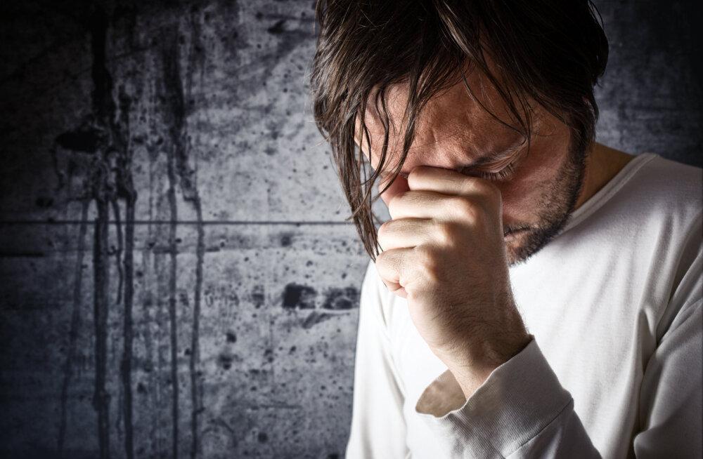 Keskeakriis avab ukse ühele hirmsale haigusele, nii et ürita sellest hoiduda