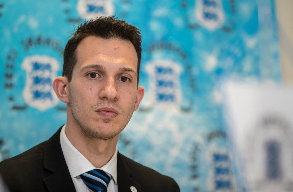 Spiros Anastasiadis
