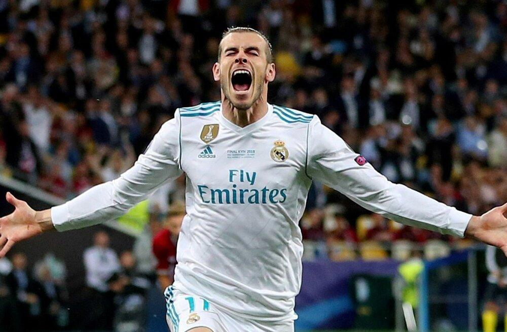 Gareth Bale on Madridi Reali ridades võitnud neljal korral Meistrite liiga, kahel korral Hispaania meistritiitli. Aastate jooksul on ta klubi eest pidanud 251 mängu ja löönud 105 väravat. Praeguseks on tema suhted klubiga aga ülimalt halvad.