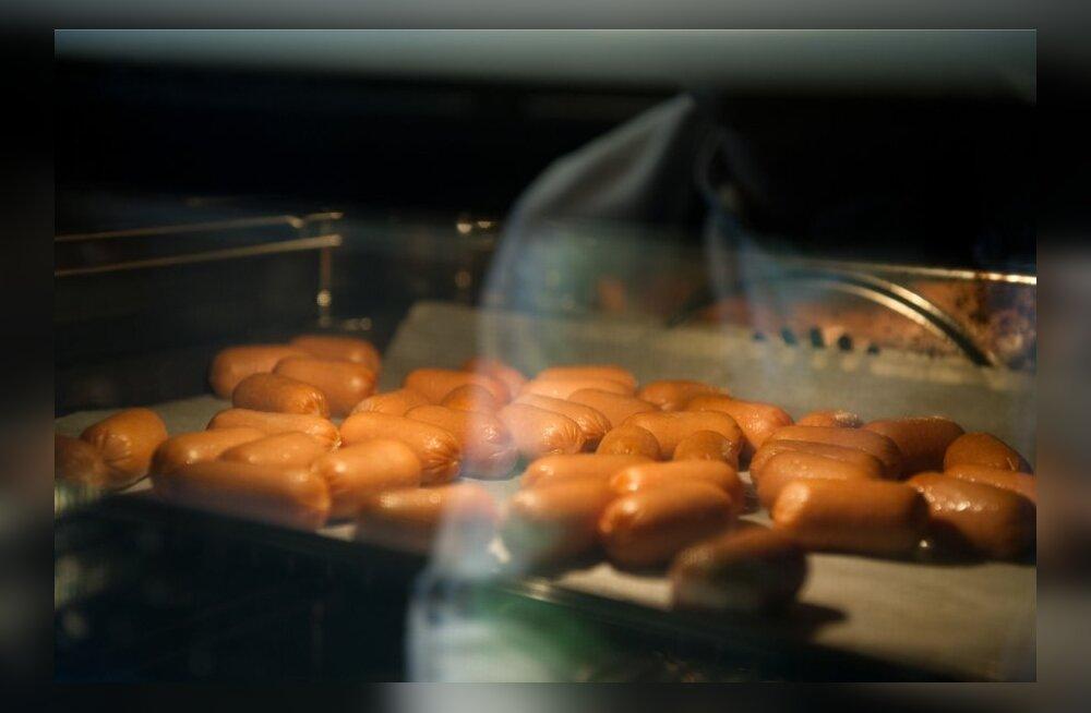 Rakvere Lihakombinaadi talvemaitsed 2013.Food Studio